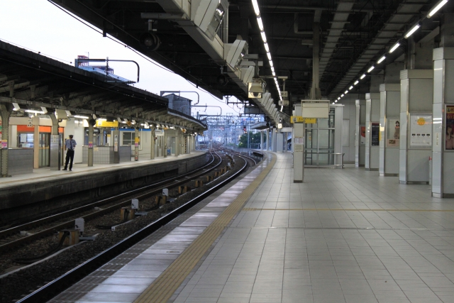 MAMORIO(マモリオ)を駅で落としたら