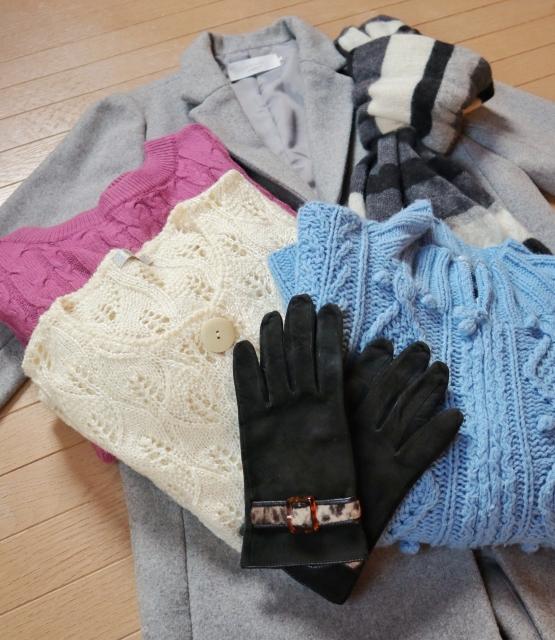 エマール×セーターの画像