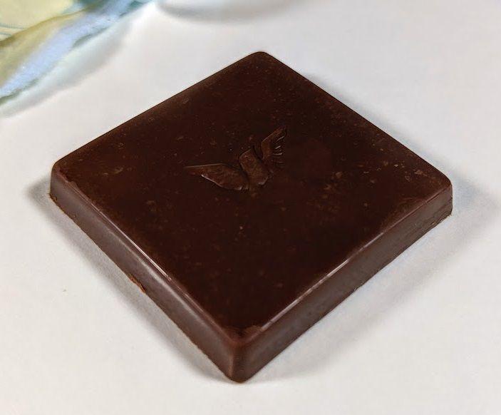 シャルロッテ 生チョコレート(バニラ)は美味しいか?まずいか?の画像