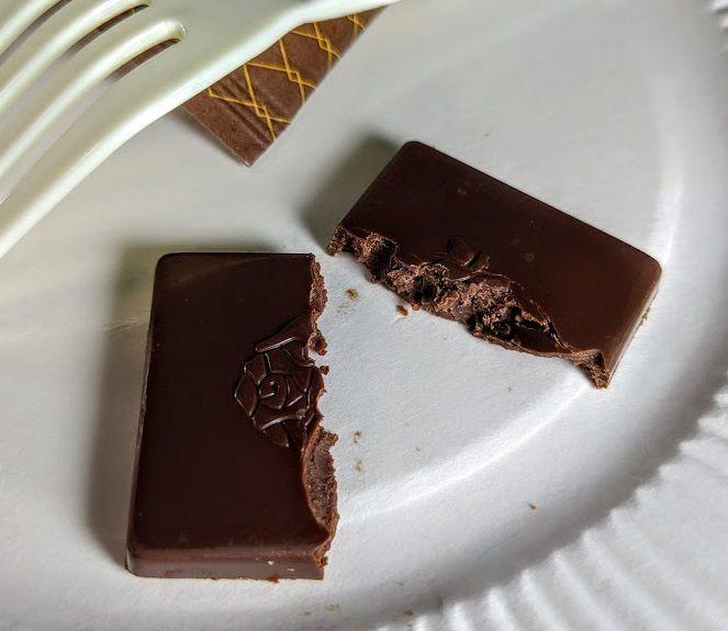 シャルロッテ 生チョコレート(カカオ)の画像