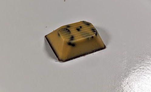 カントリーマアムチョコレート(ゴールドレシピ)は美味しいか?まずいか?の画像