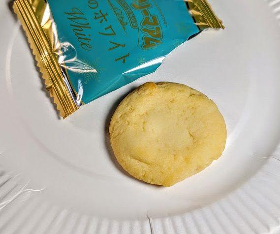 生食感カントリーマアム(冬のホワイト)は美味しいか?まずいか?の画像