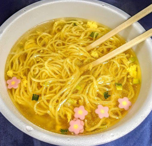 日清麺職人(ふぐだし)