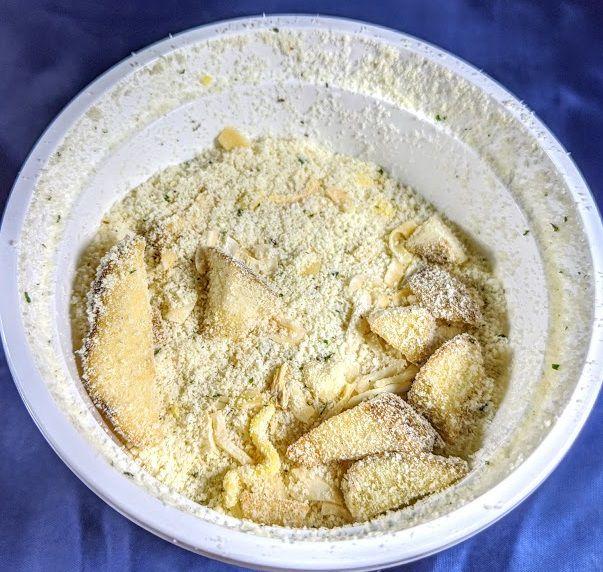 MARUCHAN QTTA(クッタ)サワークリームオニオン味の画像